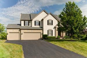 6499 Bromfield Drive, Westerville, OH 43082
