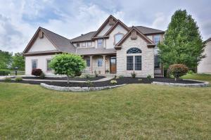6226 Lampton Pond Drive, Hilliard, OH 43026