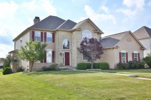 7217 New Albany Links Drive, New Albany, OH 43054