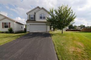 3253 Timberstone Drive, Canal Winchester, OH 43110