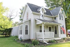 Single Family Home for Sale at 128 Main 128 Main Fulton, Ohio 43321 United States