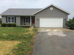 Casa Unifamiliar por un Venta en 551 Climer Frankfort, Ohio 45628 Estados Unidos