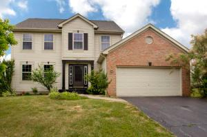 6471 Saylor Street, Canal Winchester, OH 43110