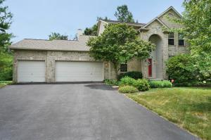 2226 Bold Venture Drive, Lewis Center, OH 43035