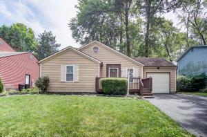 788 McDonell Drive, Columbus, OH 43230