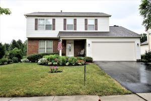 7606 Williamson Lane, Canal Winchester, OH 43110