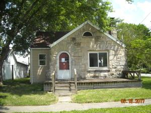 Single Family Home for Sale at 219 Broadway Green Camp, Ohio 43322 United States