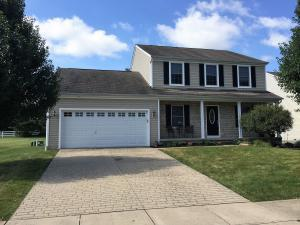 7019 Badger Drive, Canal Winchester, OH 43110