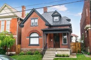 388 E Whittier Street, Columbus, OH 43206