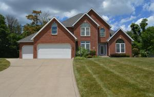 310 English Oaks Court, Heath, OH 43056