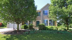 3625 Hickory Field Lane, Powell, OH 43065