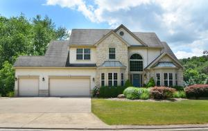 535 Pinehurst Court, Newark, OH 43055