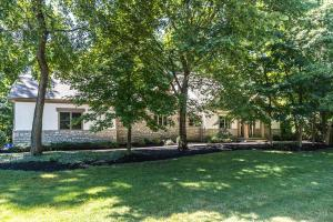 162 Valley Run Drive, Powell, OH 43065