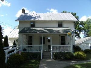 独户住宅 为 销售 在 508 South Ashley, 俄亥俄州 43003 美国