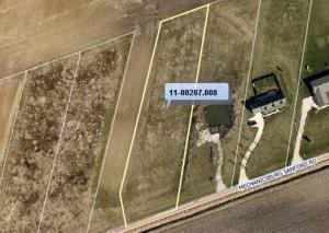 Land for Sale at 2270 Mechanicsburg Sanford Mechanicsburg, Ohio 43044 United States