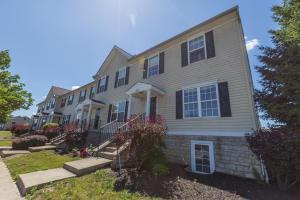 6403 Nottinghill Trail Drive, Canal Winchester, OH 43110