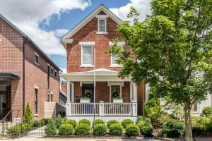 292 E Sycamore Street, Columbus, OH 43206