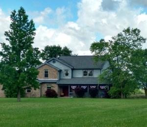Single Family Home for Sale at 4226 County Road 28 Cardington, Ohio 43315 United States