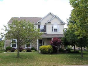 6892 Bishops Crossing Circle, Dublin, OH 43016