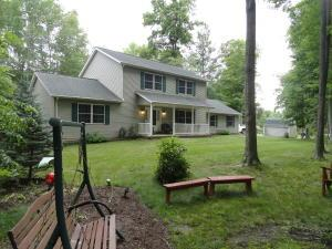 Single Family Home for Sale at 7326 State Route 19 7326 State Route 19 Mount Gilead, Ohio 43338 United States