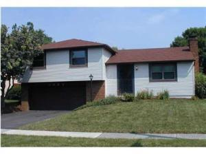 3984 Platte Avenue, Groveport, OH 43125
