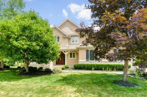 478 Riverbend Avenue, Powell, OH 43065