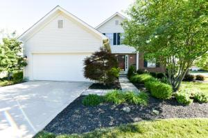 Property for sale at 522 Fairland Drive, Sunbury,  OH 43074