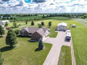 Casa Unifamiliar por un Venta en 14946 Gibson Ashville, Ohio 43103 Estados Unidos