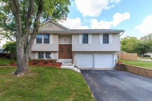 532 Morningview Avenue, Pickerington, OH 43147