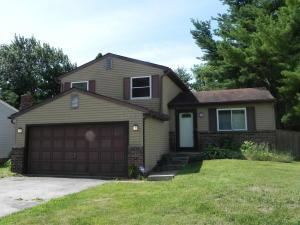 6233 Upperridge Drive, Canal Winchester, OH 43110