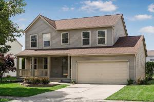 4869 Founders Drive, Groveport, OH 43125