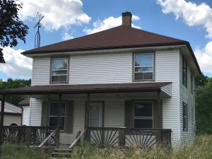 Single Family Home for Sale at 1521 Township Road 184 1521 Township Road 184 Junction City, Ohio 43748 United States