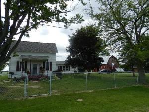 独户住宅 为 销售 在 6889 Township Road 66 Edison, 俄亥俄州 43320 美国