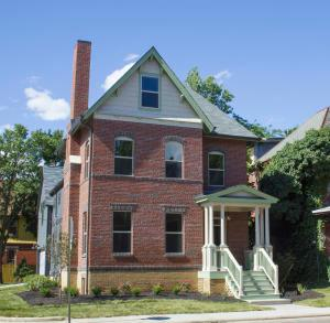 816 Oak Street, Columbus, OH 43205