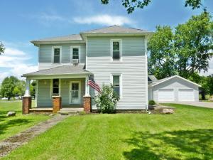 Casa Unifamiliar por un Venta en 4670 State Route 274 Huntsville, Ohio 43324 Estados Unidos