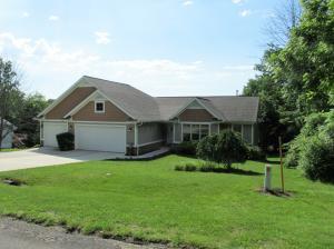 335 Glenridge Circle, Howard, OH 43028