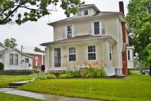 308 E Patterson Avenue, Bellefontaine, OH 43311