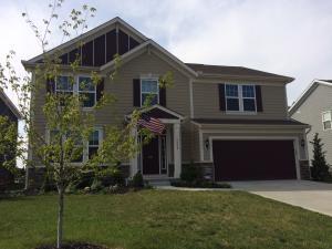 3426 Woodland Drive, Hilliard, OH 43026