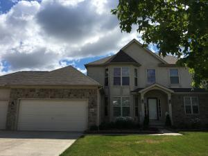 Property for sale at 4324 Creekbend Drive, Hilliard,  OH 43026