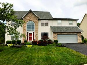 6592 Estate View Drive N, Blacklick, OH 43004