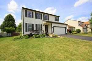 8570 Bivouac Place, Galloway, OH 43119