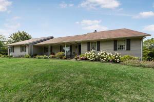 Casa Unifamiliar por un Venta en 7888 Canyon Hebron, Ohio 43025 Estados Unidos