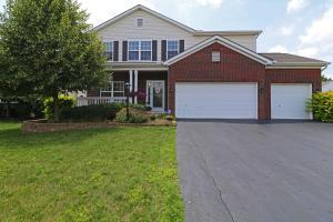 4819 Heath Trails Road, Hilliard, OH 43026