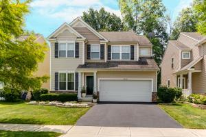 3949 Hoffman Valley Drive, Columbus, OH 43219