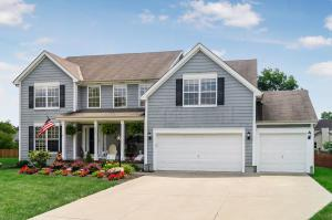 6029 Pinto Pass Drive, Hilliard, OH 43026