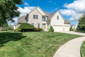 Property for sale at 2349 Rufus Court, Lewis Center,  OH 43035