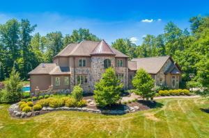 Casa Unifamiliar por un Venta en 117 Stone Valley Granville, Ohio 43023 Estados Unidos