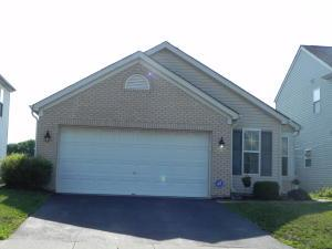 3937 Boyer Ridge Drive, Canal Winchester, OH 43110