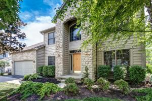 4025 Ayshire Court, Powell, OH 43065