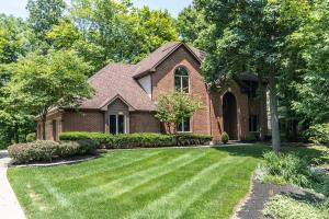 6019 Weathered Oak Court, Westerville, OH 43082